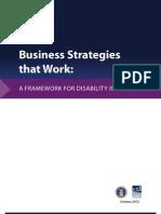 Business Strategies That Work