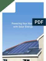 Solar Booklet January2009