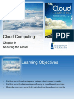 Cloud Computing Chapter 09