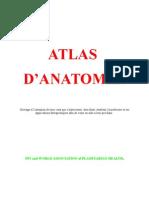19119724 Medecine AnatomiePlanches Et Lexique Cours 2