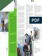 Brochure Mechanical