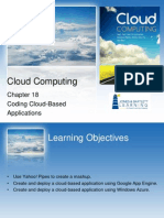 Cloud Computing Chapter 18