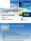 Cloud Computing Chapter 19