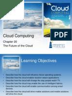 Cloud Computing Chapter 20