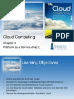 Cloud Computing Chapter 03