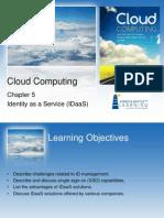 Cloud Computing Chapter 05