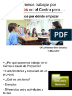 queremostrabajarporproyectosenelcentropero-130513145709-phpapp01