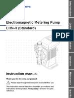 EHN-R_T668-2_Dosing Pump Cooling Tower