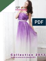 Robe de  soirée nouvelle collection 2013.pdf