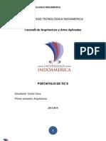 portafolio tics123