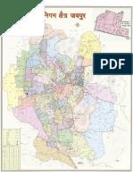 JNN Ward Map