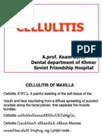 CELLulitis 1