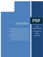 Chapter 4 Governments and Parliaments by ŞEHRAZAT ERTUĞRUL