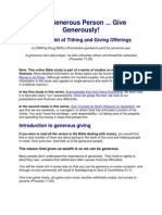 Be a Generous Person.docx