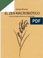 George Ohsawa-El Zen Macrobiotico1