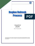 Region Refresh