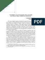 Contributi all'iconografia dei Cavalieri Danubiani nella Dobrugia (Romania); pontica, v40