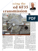 Transmission: 6-Speed 6F35