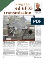 6F35 gearspdf