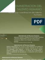 DEFINICIONES_TALENTO HUMANO