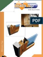 Catalogo Tecnico Monaco