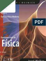 Halliday - Física - Vol 4- 8ª Ed
