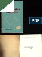 Djoko Slijepcevic - The Macedonian Question - Chicago 1958