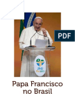 Papa Francisco Jmj Rio