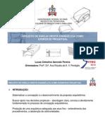 Apresentacao TCC Arquitetura SITEC - LUCAS