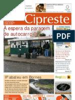 Cipreste 28, Abr 2013