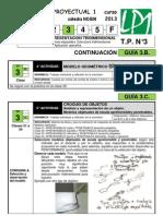 LP1 GUÍA TP3 C 2013 clases 31 a 34