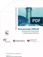 Manual Job Lab