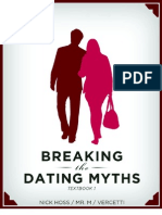 399$ Dating Master Guide by Nick Hoss- Get Girl in 1 Day