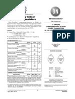2N3055A-D        MJ15015