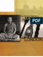 Acariya Maha Boowa in London - Daham Vila