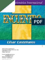 Cesar Castellanos Encuentro