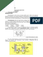 BTD 1 Unit Notes