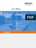 MMOffice Manual