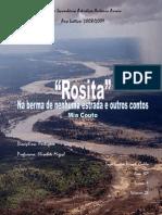 Toya - Rosita - Conto de Mia Couto