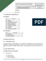 ITIPR 001 - Roteiro de inspeção para transportadores contínuos em operação (1)