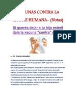 VACUNAS CONTRA LA ESPECIE HUMANA.docx