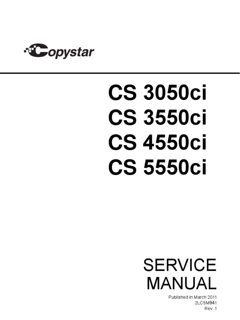CS3050ci-3550ci-4550ci-5550ciENSMR1 pdf | Image Scanner | Electrical