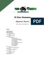 Morris, Desmond - El Zoo Humano