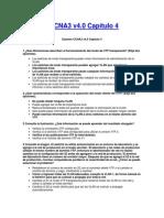 Examen CCNA3 v4