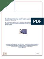 a_8_22_Employee Handbook2012 Grades ST, D11 to D13, GT