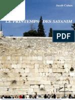 Le printemps des sayanim - Jacob Cohen.pdf