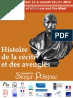 Henri-Jacques Stiker - FR - Conclusions du colloque