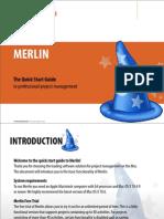Merlin User Guide