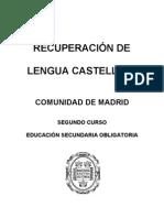Recuperación_Lengua_Castellana_2_ESO_Comunidad_de_Madrid