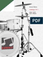 Catalogo Ene 11
